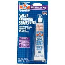 3-DAY SALE! PERMATEX 80036 Valve Grinding Compund / Lapping 34A 1.5 OZ TUBE