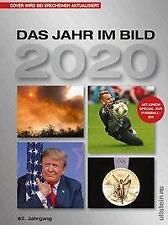 Das Jahr im Bild 2020 (2020, Gebundene Ausgabe)