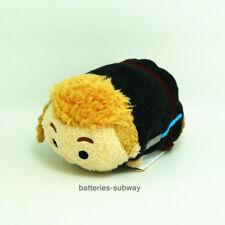 "3.5"" Star Wars Anakin Skywalker Padawan Tsum Tsum Soft Stuffed Plush Toy Doll"