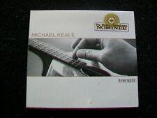 Remember by Michael Keale (CD, 2010, Pono Ridge Music)