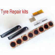 Handy Cycling Bike Bicycle Repair Tire Tyre Levers Tool Set Kit Rubber Patches