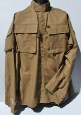 Shirt field, Tan colour size L, for camping, fishing, work wear, hunting