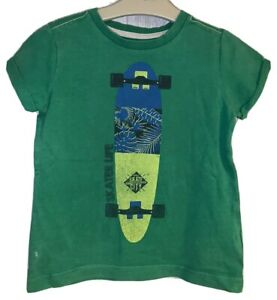 Boys Age 4 (3-4 Years) T Shirt From Mothercare