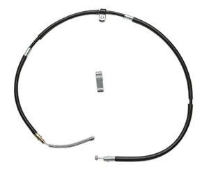 Bruin Brake Cable 96262 Rear Right Mitsubishi fits 00-05 Eclipse MADE IN USA