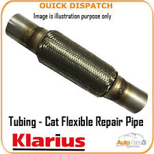 118FRP7B CAT FLEXIBLE REPAIR PIPE FOR VW GOLF 2 1991-1999
