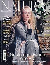 Natural Style 2017 164#Nicole Kidman,Bianca Aztei,Fabrizio Moro,Penélope Cruz,kk