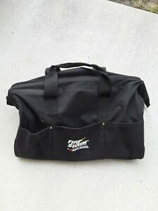 Fire Storm By Black & Decker Tool Bag approx 22 in wide
