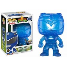 Power Rangers Blue TV, Movie & Video Game Action Figures