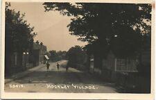 Hockley near Rayleigh. Hockley Village # 59618.