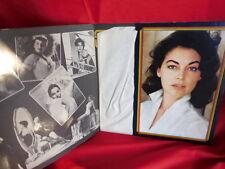 AVA GARDNER etc OST LP 1981 ITALY MINT- 12 Tanghi e Valzer