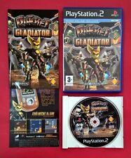 Ratchet Gladiator - PLAYSTATION 2 - PS2 - USADO - MUY BUEN ESTADO