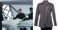 Killjoys TV-Show Female Hullen Scientist Screen Worn Uniform (Medium) Ep 302