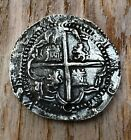 Piece of Eight - replica - Spanish Galleon-high quality replica - made in USA