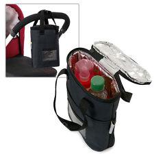 KFZ Kühltasche Umhängetasche Auto Organizer Rücksitzschutz Isolier Tasche Pickni Aufbewahrung