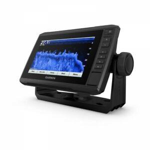 Garmin echoMAP PLUS 73cv with GT22HW-TM Transducer 010-01893-05