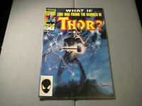 What If? #47 (Marvel, 1984) - Loki Had Found the Hammer of Thor MID GRADE
