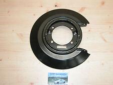 Ankerblech hinten links *NEU* Opel Calibra Ankerplatte original Teil Bremsblech