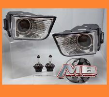 2003 2004 2005 Toyota 4 Runner Fog Lights Clear Replacement