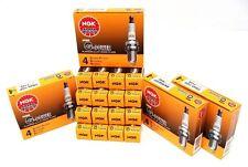 NGK G-POWER Platinum Spark Plugs LZTR4AGP 5017 Set of 16