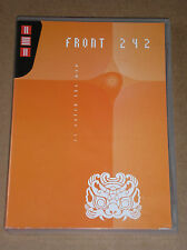 FRONT 242 - CATCH THE MEN - DVD