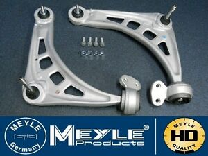 Original Meyle HD Transverse Control Arm Set For BMW E46 Left+Right