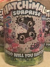 Hatchimals Surprise Twins ZUFFIN Walmart **EXCLUSIVE*