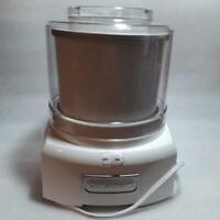 Cuisinart ICE-21 1.5-Quart Frozen Yogurt Ice Cream Sorbet Maker Tested