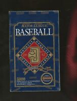 1992 Donruss Baseball Series 1 Factory Sealed Wax Box Cal Ripken Auto Possible