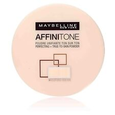 Poudre Affinitone 24 Beige Doré Gemey Maybelline