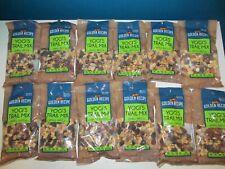 Gurly's Yogi's Trail Mix Fruit Nut Almond Pecan HUGE LOT 12X6.7=80oz Bags READ