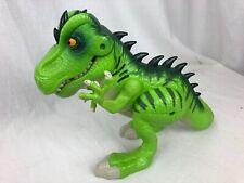 Hasbro Jurassic World JW T Rex Dinosaur Electronic Roar Light Up Universal Stdio