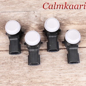 23428268 Parking Sensor Bumper Aid Backup PDC for GM Silverado 52050134 X4
