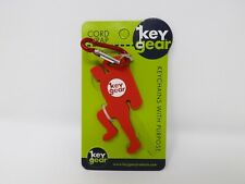Key Gear Products - Cord Wrap Organizer Key Ring