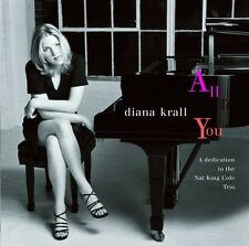 All For You - 2 DISC SET - Diana Krall (2016, Vinyl NEUF)