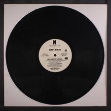 GIPSY KINGS: La Rumba De Nicolas 12 (dj, sticker cover) Rock & Pop