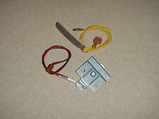 West Bend Bread Machine Parts Thermal Fuse & Temp Sensor Assembly 41028