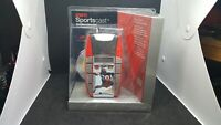 ESPN Sportscast RLS 01011 Pro Sports Player AM FM Radio NEW SEALED