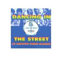 # Dancing in the Street 43 Motown Dance Classics Martha Reeves Diana Ross DeBarge