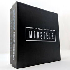 Universal Monsters The Creature & Frankenstein Bottle Stopper Box Set Comic-Con