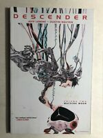 DESCENDER volume 2 Machine Moon (2016) Image Comics TPB 1st VG+/FINE-