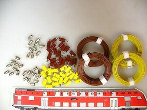 Service Kit For Märklin H0 Lanterns 7046,7047,7048,7280,7281,7282,7284 #ET20
