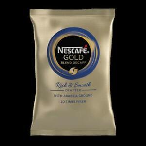 Nescafé Gold Blend Decaff Granulated Coffee