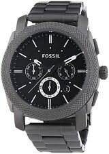 Fossil Men's Casual Wristwatches with Chronograph