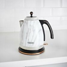 Blaupunkt Marble Effect KETTLE BREAKFAST ITEM With Copper Lining WOW!! 1.7 L