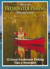 Playing cards – Discover Freshwater Fishing