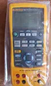 Fluke 726 Précision Multifonctions Processus Calibreur used