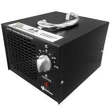 New Sylvan 6000Mg/Hr Ozone Generator Adjustable