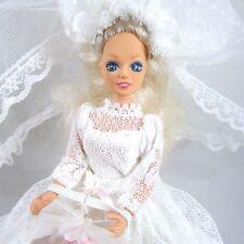 Here Comes the Bride Starr Doll Magic Motion Platform Stand Jpi Model Agency