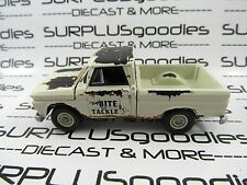 Johnny Lightning 1:64 Scale LOOSE Weathered 1965 CHEVROLET C10 Pickup Truck #2