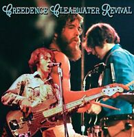 Creedence Clearwater Revival - It Came Out Of The Sky [CD]